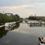 Hafen von Nancy