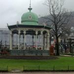 Pavillon am Byparken