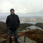 Wandern, das macht man in Norwegen