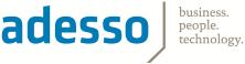 Logo der adesso AG